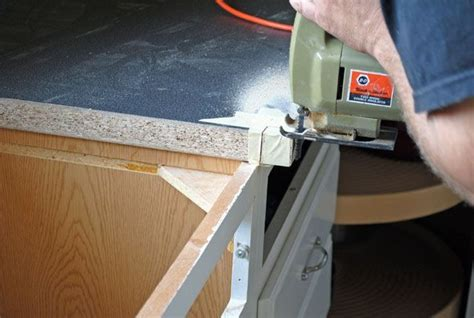 install farmhouse sink existing counter 1000 ideas about farm sink on fireclay sink