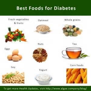 187 best foods for diabetes