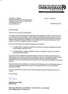 ombudsman letter template home global product stewardship council
