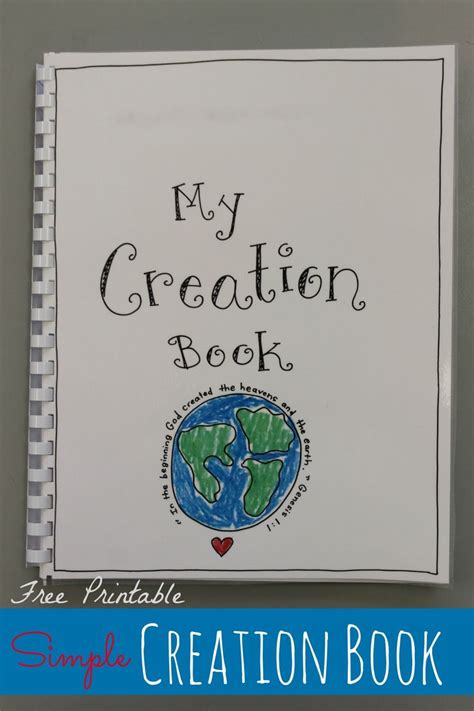 god of creation bible study book a study of genesis 1 11 books creation book free printable book crafts free
