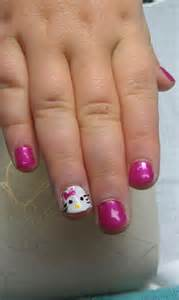 Little girl with painted nails also little girl nail art additionally