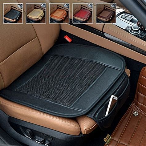 comfortable car seats adults galleon leather car caddy seat gap catcher pocket