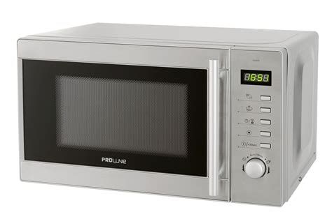 Four Micro Onde Grill Carrefour by Micro Ondes Et Gril Proline Gs200s Inox 3480100 Darty