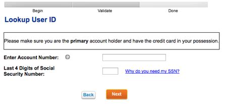 walmart discover card make payment walmart credit card login make a payment