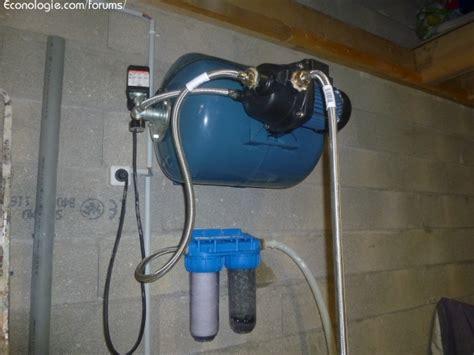 surpresseur d eau 21 probl 232 me de montage surpresseur