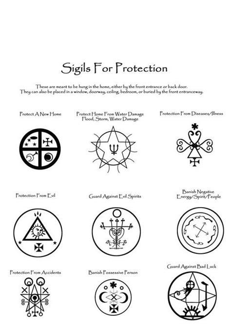 Protection | Simbolos, Símbolos y significados, Libro de
