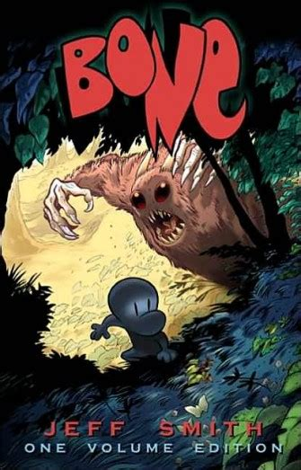 one bone a novel story river books books best graphic novel or comic book page 4