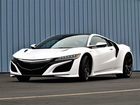 3 acura nsx for sale los angeles ca dupont registry