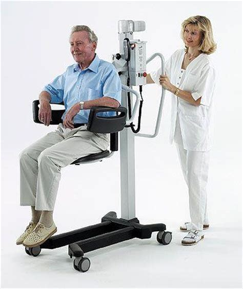 handicap bed lift barrier free lifts nina patient lift and transport
