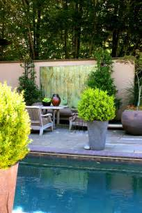 startling outdoor wall decor decorating ideas images in pool eclectic design ideas