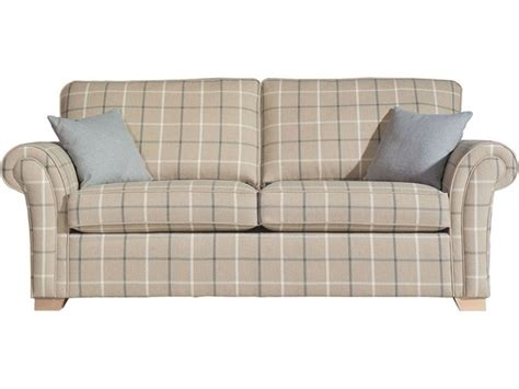 Sofa Pocket by Alstons Lancaster 3 Seater Sofa Bed With Pocket Mattress