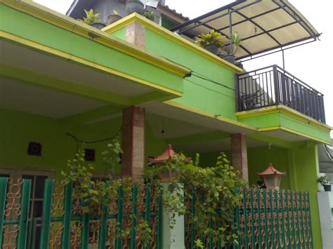 Rumah Shm Malang rumah dijual rumah shm lantai 2 di kota malang