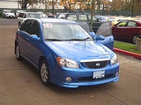Kia Spectra 2006 Problems 2006 Kia Spectra Problems Manuals And Repair