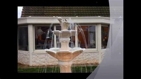 Fontaine D Eau De Jardin by Fontaine De Jardin Aux Jets D Eau