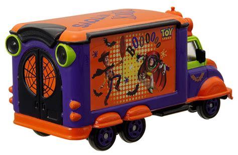 Jolly Float Story 2012 amiami character hobby shop disney tomica disney motors jolly float story
