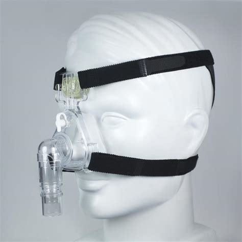comfort classic cpap mask comfortclassic nasal cpap mask complete with strap headgear