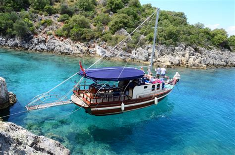 boat trip fethiye fethiye private boat trips private boat hire in fethiye