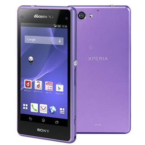 sony xperia a2 with 4 3 inch hd display 20 7mp