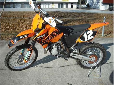 Ktm 105 For Sale Buy 2006 Ktm 105 Sx On 2040motos