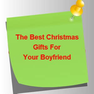 Best christmas ideas for your girlfriend