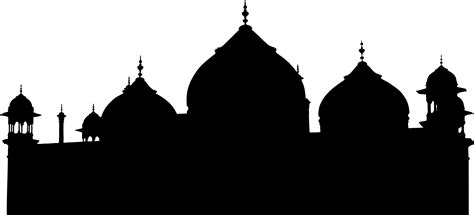 design stempel masjid mosque silhouette www imgkid com the image kid has it