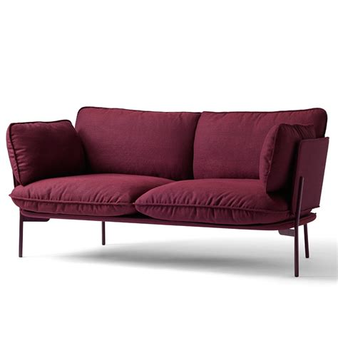 Sofa Cloud by Cloud Sofa Luca Nichetto Andtradition Suite Ny
