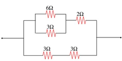 parallel resistor definition inheritance