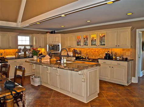 kitchen makeover ideas kitchen small galley kitchen makeover southern living
