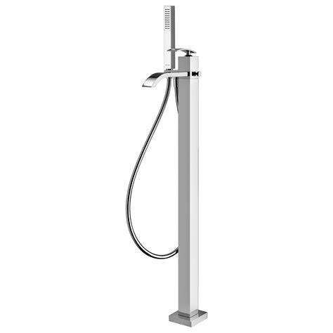 rubinetto per vasca da bagno rubinetto a colonna per vasca da bagno freestanding