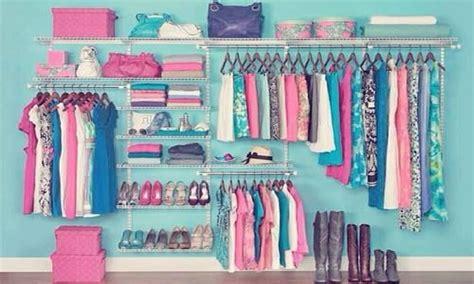 como decorar mi cuarto muy bonito ideas para tu closet econ 243 mico barato y muy bonito