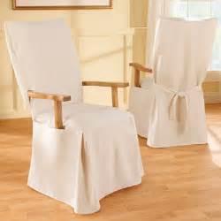 Dining Room Armchair Slipcovers