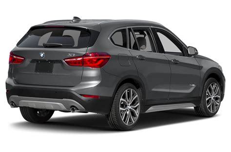 car bmw 2017 new 2017 bmw x1 price photos reviews safety ratings