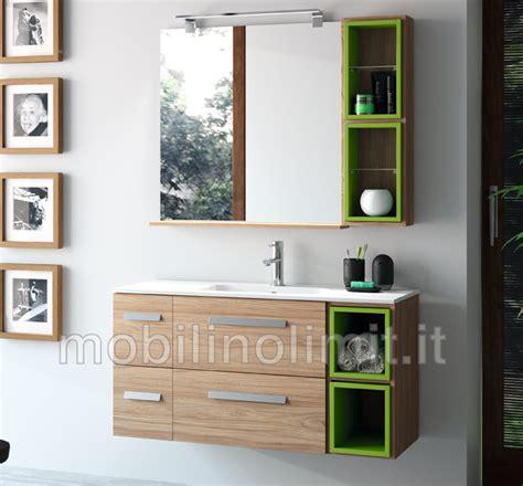 arredo bagno verde mobile bagno verde acido mobili moderni wenge dalani