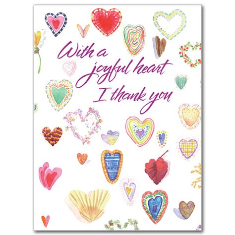 religious thank you card template religious thank you card archives the printery house