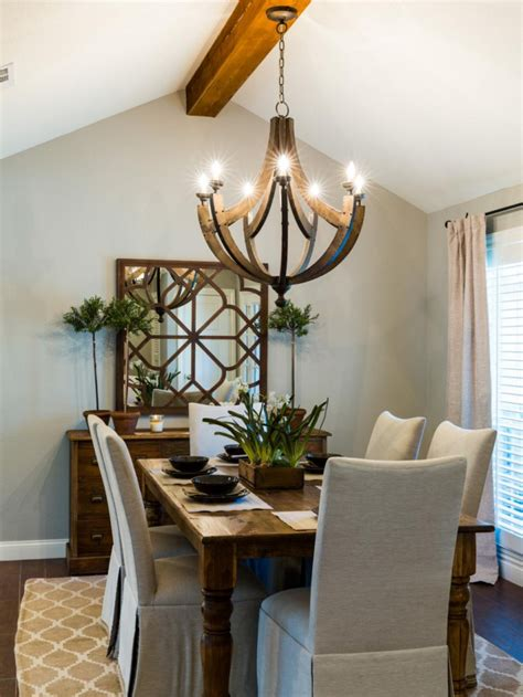 chandelier lighting for dining room 22 wood chandeliers designs decorating ideas design