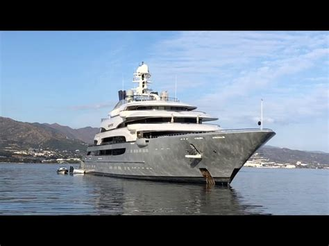 heesen reveals largest yacht design  project maximus omyboat