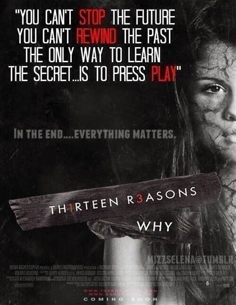 13 Thirteen Reasons Why Asher Netflix Cover times 13 reasons why official adaptation