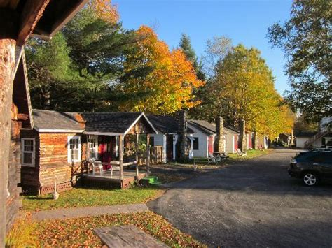 Cabins In Lincoln Nh by River View Picture Of Pemi Cabins Lincoln Tripadvisor