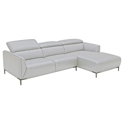 sofa stores belfast divani casa belfast sectional sofa gray dcg stores