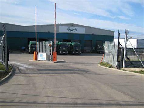 carlsberg depot durham