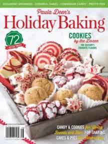 Apple Store Decor Cooking With Paula Deen Special Issue Holiday Baking