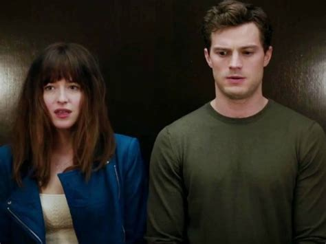 fifty shades of grey actor name cinema my quot fifty shades of grey quot leads the razzie