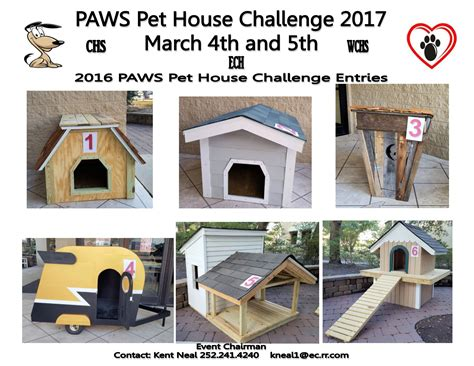 house paws house paws paws pet house challenge 2017 171 paws