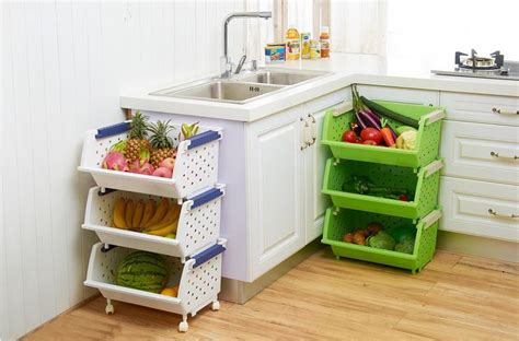 Kitchen Storage Bins by Shop Popular Colored Plastic Storage Containers From China