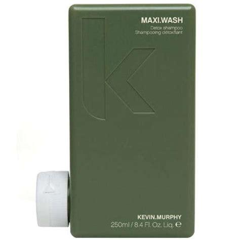 Kevin Murphy Maxi Wash Detox Shoo by Kevin Murphy Maxi Wash Detox Shoo 250ml Hq Hair