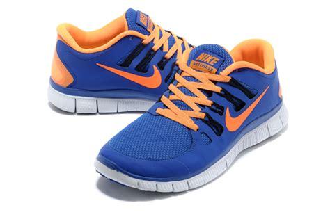 orange and blue sneakers blue tennis shoes www shoerat