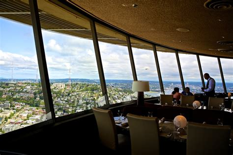 steak house seattle seattle space needle restaurant video search engine at search com