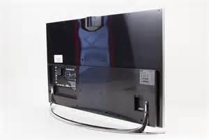 Tv Samsung F8000 samsung f8000 arc de triomphe behuizing review tweakers