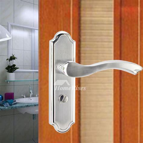 home designer pro hardware lock designer stainless steel bedroom silver brushed exterior