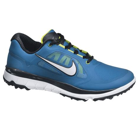 nike spikeless golf shoes 2014 nike fi free inspired impact spikeless waterproof